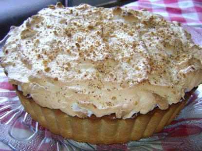 Mađarska torta od dunje